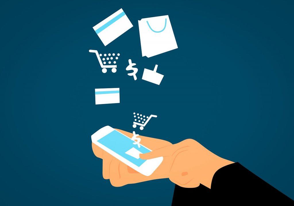 Najem spletne trgovine po ugodni ceni