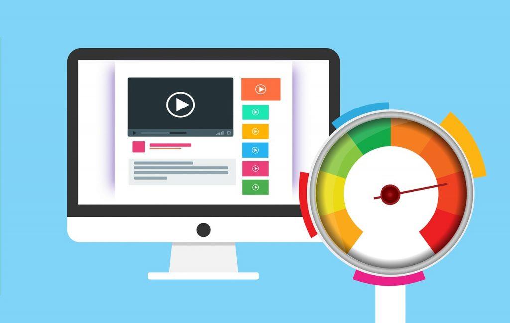 Optimizacija WordPress spletne strani na hitrost ter SEO