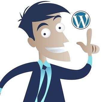Izdelava sletnih strani v CMS sistemu WordPress